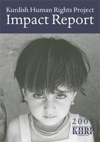 Impact Report 2005