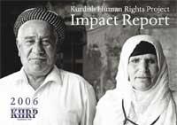 Impact Report 2006