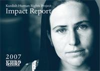 Impact Report 2007