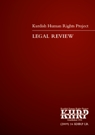 KHRP Legal Review 16 (2009)