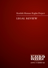 KHRP Legal Review 15 (2009)